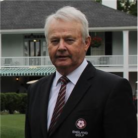 Somerset's Graham Yates to be 2020 England Golf President