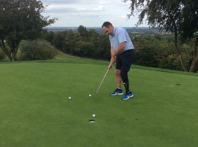 Chiltern Forest plans inspirational and inclusive golf event