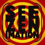 Seezenimation ist Zeichentrickfilm