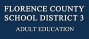 Florence County School District 3 Adult Education