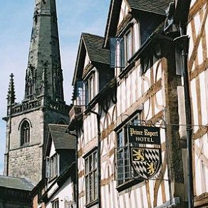 Inns And Hotels In The Heart Of England English Country Inns