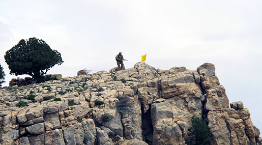 WSJ - Syria's War Produces a Clear Winner: Hezbollah
