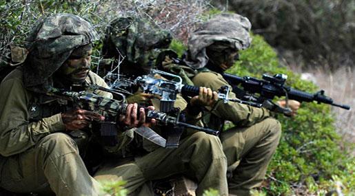Afraid from Hizbullah,