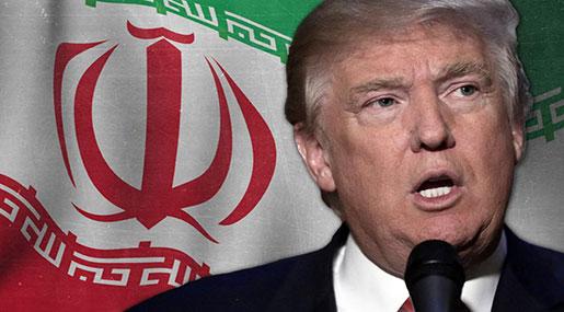 Iran under Trump