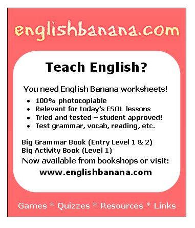 English Banana