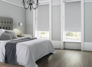 Bedroom Blinds Luxury Made To Measure In The UK English Blinds