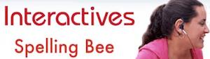 Interactives Spelling Bee