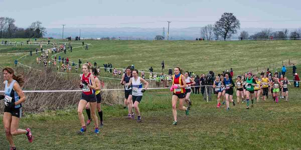 Nationals 2016 Gallery | English Cross Country Association