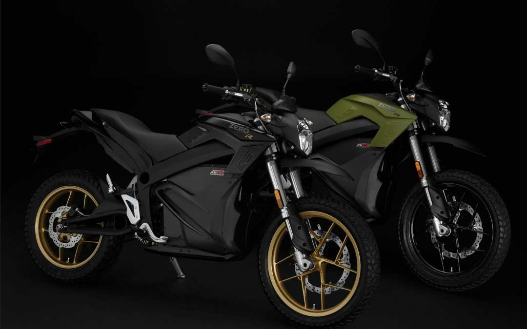 ZERO 2018 MODELS LAUNCHED!