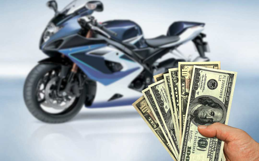 We Part Exchange & buy used Electric motorcycles