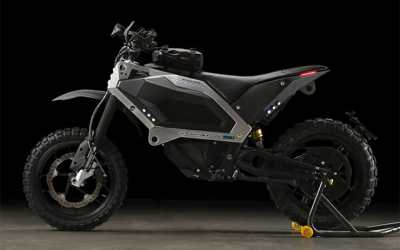 E-Racer's Zero 'RUGGED'