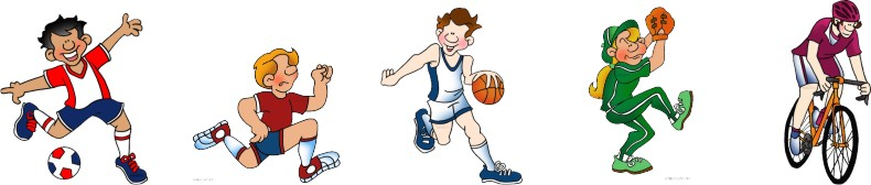 English Exercises Sports And Hobbies