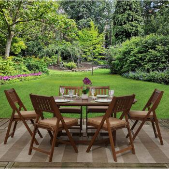patio furniture in mi english gardens