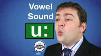 u: sound
