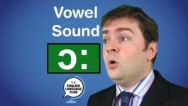 ɔ: sound
