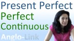 Present Perfect Continuous vs Present Perfect
