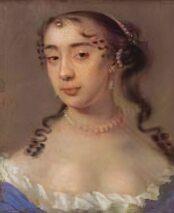Charlotte Jemima Henrietta Maria Fitzcharles