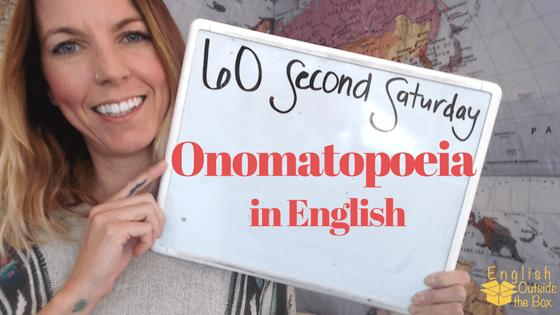 how to laugh in English onomatopoeia