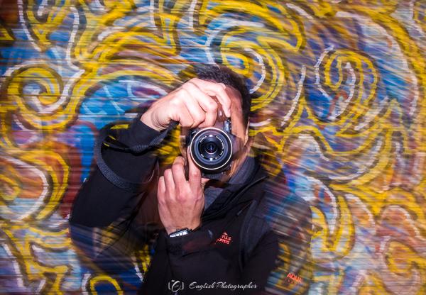 Pentax K3 Camera Test Review - English Photographer