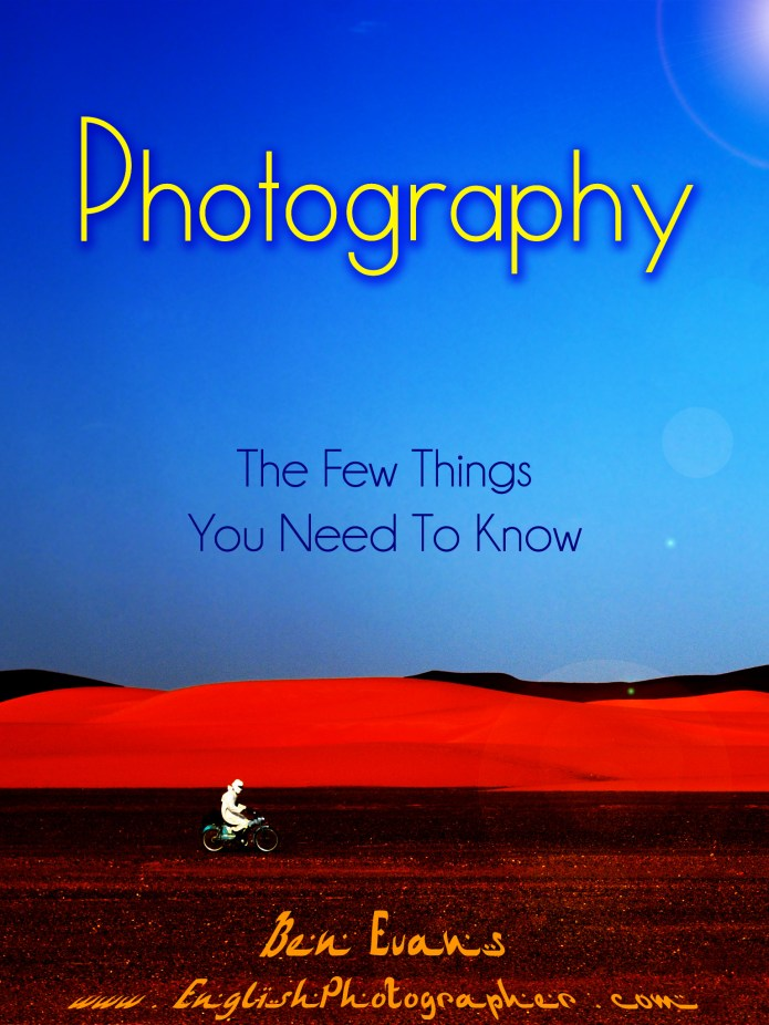English Photographer: Learn Photography eBook