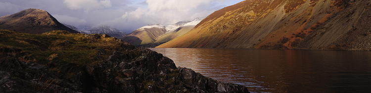 Wastwater Wasdale Lake District English Photographer England Landscape Photography