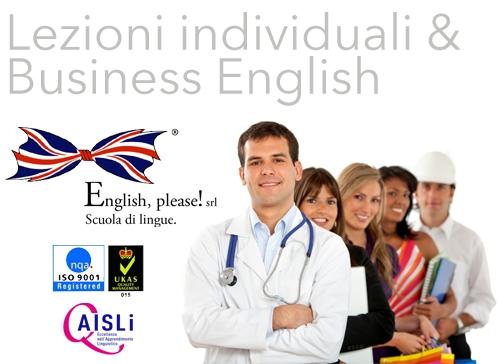 Individual & Business English