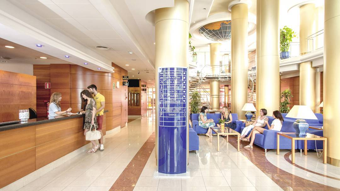 Additional hotels to remain open to provide essential services