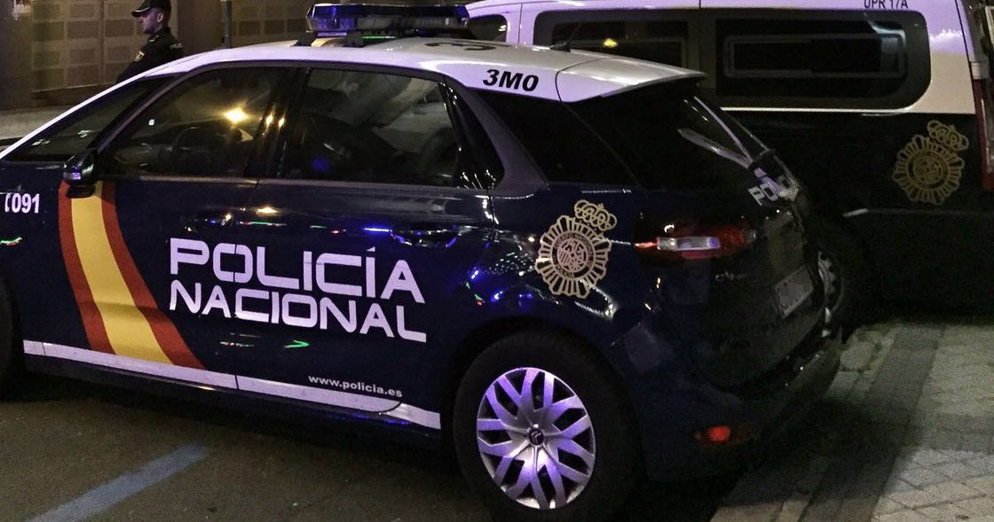 Man detained for drug dealing in Gran Canaria