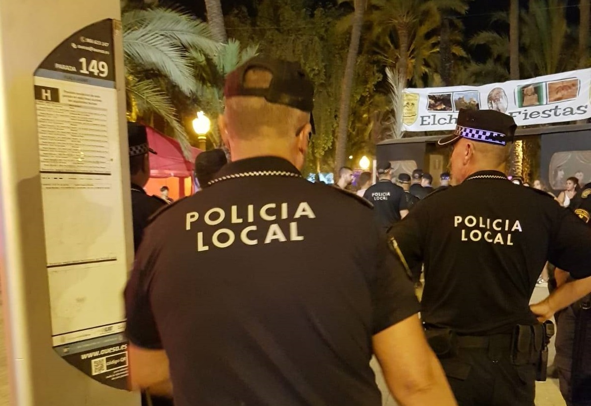 Over 400 penalised for not wearing mask in Alicante