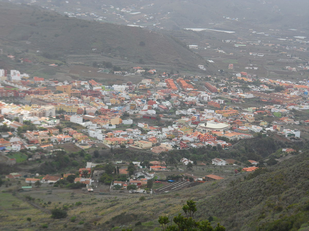 Brother and sister found dead at home in Tenerife