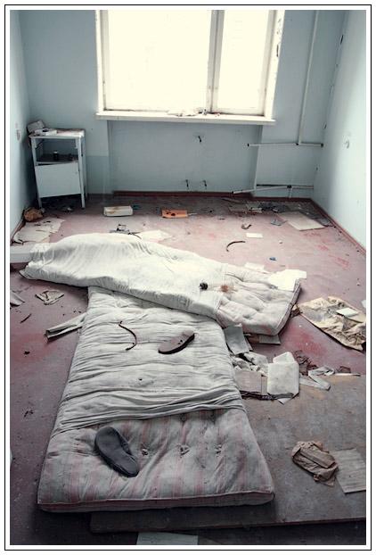 fotos de Chernobyl