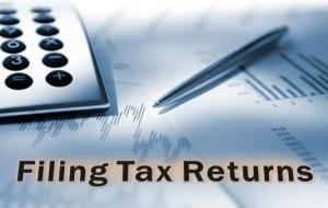 how to file for tax return