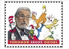 Dr Seuss Words