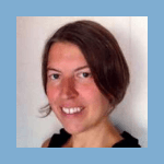 Clare Catchpole , Online English Trainer,  Nice , France