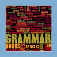 English Grammar Resources