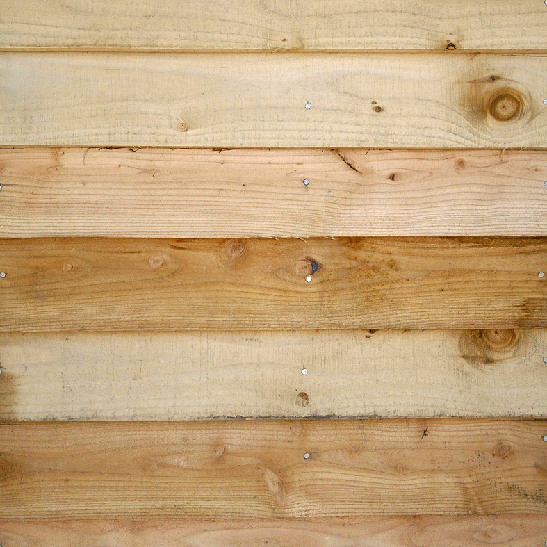 ;arch feather edge cladding