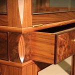 Simon Pretty fine furniture detail