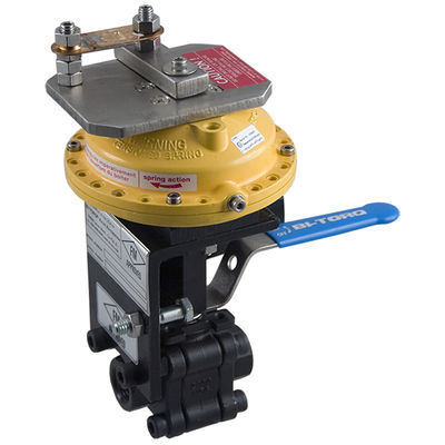 Fusible Link Specifications Bi Torq Valve Automation