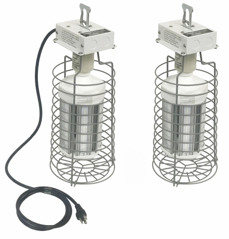 temporary lighting electrical products