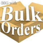 Bulk Order Personalized Cutting Boards