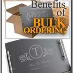 BULK Ordering of Personalized Engraved Cutting Boards