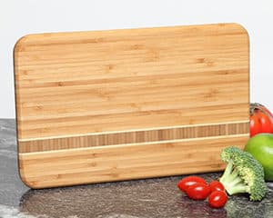personalized cutting boards w accent