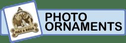 Cutout Pet Photo Ornaments Category