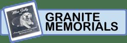 Granite Pet Photo Memorial Category
