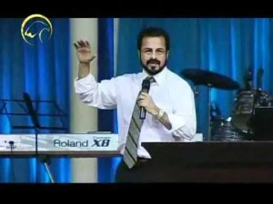 Apóstol Germán Ponce – Aprendiendo La Humildad