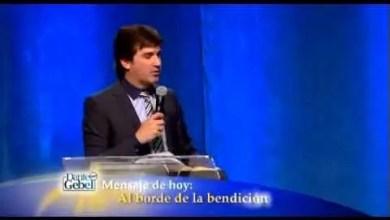 Photo of Dante Gebel – Al Borde de la Bendicion