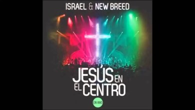 Photo of ISRAEL HOUGHTON – Jesus el mismo