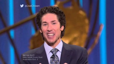 Photo of Joel Osteen en Español – Superalo (Move Forward)