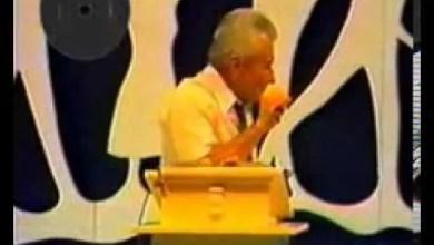 Photo of Yiye Avila – La Oracion
