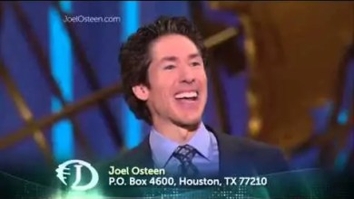 Photo of JOEL OSTEEN EN ESPAÑOL – Amor incondicional